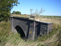 Bardney, Railway Bridge