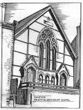 Caistor, Primitive Methodist Chapel
