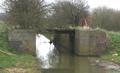 Caistor Canal, 04. Beck End Lock