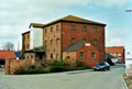 Horncastle, Grain Warehouse